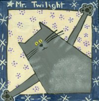 2004 - Mr. Twilight