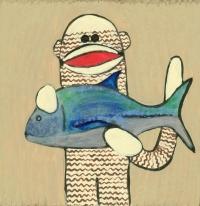 2004 - Fish Monkey