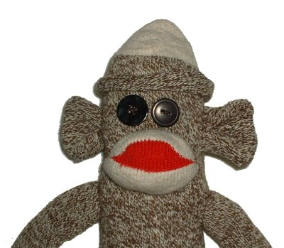 Clubhouseb Crafting Sock Monkey Instructions